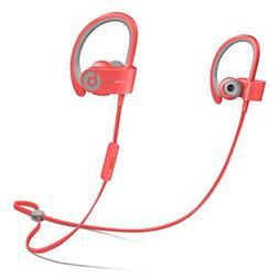 Beats By Dr Dre Powerbeats 2 Wireless Headphone, Pink Sport