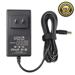 Molshine 17V Wall Charger Power Adapter Compatible Bose Soun