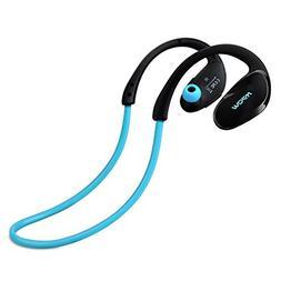 MPOW Cheetah Sport Bluetooth 4.1 Wireless Stereo Headset Hea