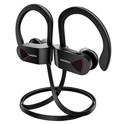 Mpow D1 Bluetooth Headphones, IPX7 Waterproof Sports Earphon