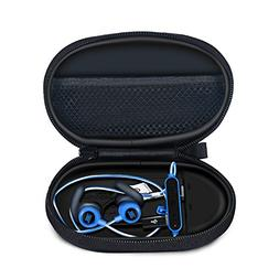 Esimen Double Output Ports Wireless Bluetooth Headphone Char