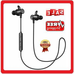 Dudios Bluetooth Earbuds Magnetic Wireless Headset V4.1, IPX