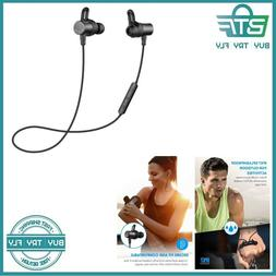 Dudios Bluetooth Headphones Magnetic Wireless Earbuds IPX7 S