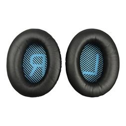 Replacement Ear Pads Earpads for Bose QuietComfort QC 2 15 2
