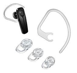 Earbuds Earhooks for Plantronics Voyager Edge Wireless Bluet