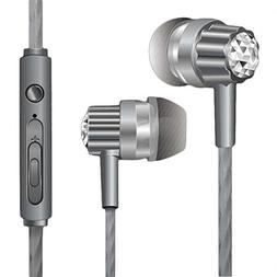 Earphone,AutumnFall 1PC Universal 3.5mm In-Ear Stereo Earbud