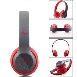 FidgetFidget Earphone Wireless Headphone Stereo Headset P47