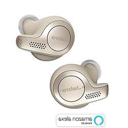 elite 65t alexa enabled true wireless earbuds