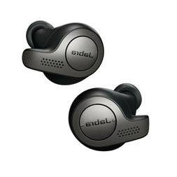 Jabra Elite 65T Earbuds, True Wireless, Charging Case, Black
