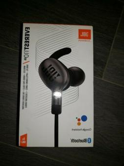 everest 110ga in ear wireless headphones blue