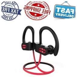 Flame Bluetooth Headphones Sport IPX7 Waterproof Wireless Sp