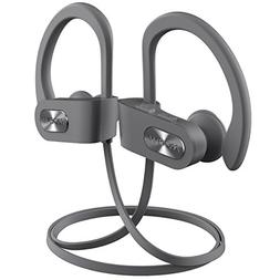 Mpow Flame  Bluetooth Headphones, Bassup Technology HiFi Ste