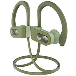 Mpow Flame Bluetooth Headphones Waterproof IPX7, Wireless Ea