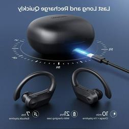 Mpow Flame Solo Wireless Bluetooth 5.0 Earbuds Sport Bass+ E