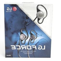 Lg force hbs-s80 - earphones with mic - in-ear - over-the-ea