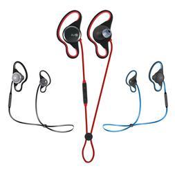 LG Force Stereo Sport Bluetooth Wireless Headset Sweat Resis