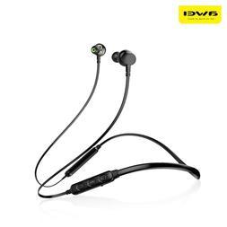 Awei G20BL Dual Drivers Wireless Bluetooth Headphones Neckba