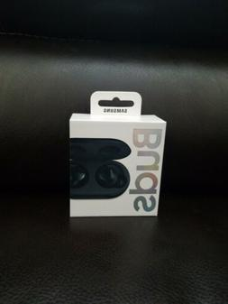 Samsung Galaxy Buds BLACK- NEW Sealed True Wireless Earbuds