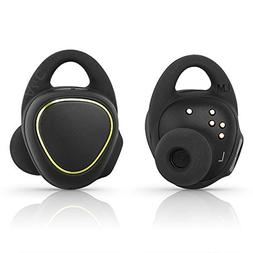 Samsung Gear IconX Cordfree Fitness Earbuds with Activity Tr