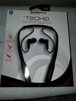 Xtreme GHOST Versatile & Lightweight Bluetooth Earbuds - Wir