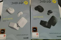 GLIDiC Sound Air TW-5000s True Wireless Earbuds In-Ear Headp