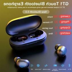 Haylou GT1 Wireless Bluetooth 5.0 Earphone Touch Control Noi
