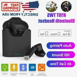 H19T 5.0 TWS Bluetooth Earphones Wireless Headset Stereo Ear