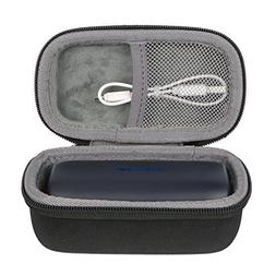 Hard Travel Case for Bose SoundSport Free Truly Wireless Spo