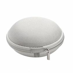 Hard Shell Zippered Carrying Case For Beats by Dr. Dre Power