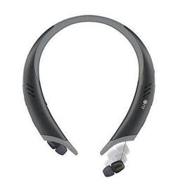 LG TONE Active+ Bluetooth Wireless Stereo Headset - Black