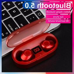 Mpow USB Headset 3.5mm Jack Wired Headphone w/ Mic For PC La