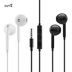dbf5c3d4559 BÖHM S6 Leather Bluetooth Headphones Wireless in-Ear Earbuds