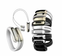 Helix Cuff: Wearable Wireless Headphones by Ashley Chloe. Bl