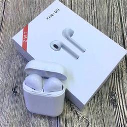 I10 MAX <font><b>Wireless</b></font> Bluetooth i10 max tws i
