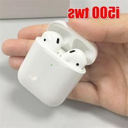 i500 TWS Bluetooth Earphone <font><b>Wireless</b></font> Cha