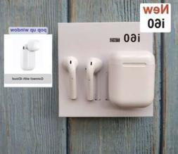i60 TWS bluetooth 5.0 headset tws wireless earphones Earbuds