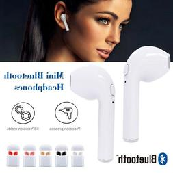 Bluetooth Headphones Earbuds Headset Wireless Earphones for
