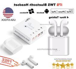 i7S TWS Bluetooth 5.0  Earphones Wireless Headphones Earbuds