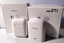 i7s TWS True Wireless Earbuds Bluetooth Headset Earphones  C