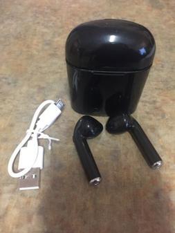 i7S TWS Wireless Bluetooth Earbuds Twin In-Ear Earphone Ipho