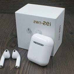 i9s TWS <font><b>Earbuds</b></font> Mini <font><b>Wireless</