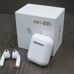 i9s TWS <font><b>Earbuds</b></font> Mini <font><b>Wireless</