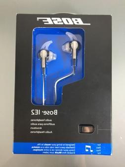 Bose IE2 audio headphones