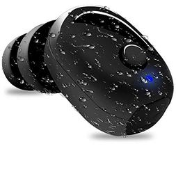 IP68 Waterproof Swimming Earbud - Sport Wireless Bluetooth H
