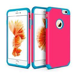 iPhone 7 Case, CaseHQ Slim Anti-Scratch Protective Heavy Dut