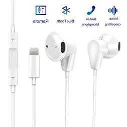 Fourcase Earphones Bluetooth Headphones Wired Earbuds Stereo