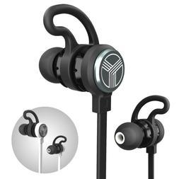 TREBLAB J1 Bluetooth Earbuds aptX Best Wireless Headphones S