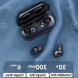 JW_ B5 TWS Bluetooth 5.0 Wireless Stereo Earphones Sports Ea
