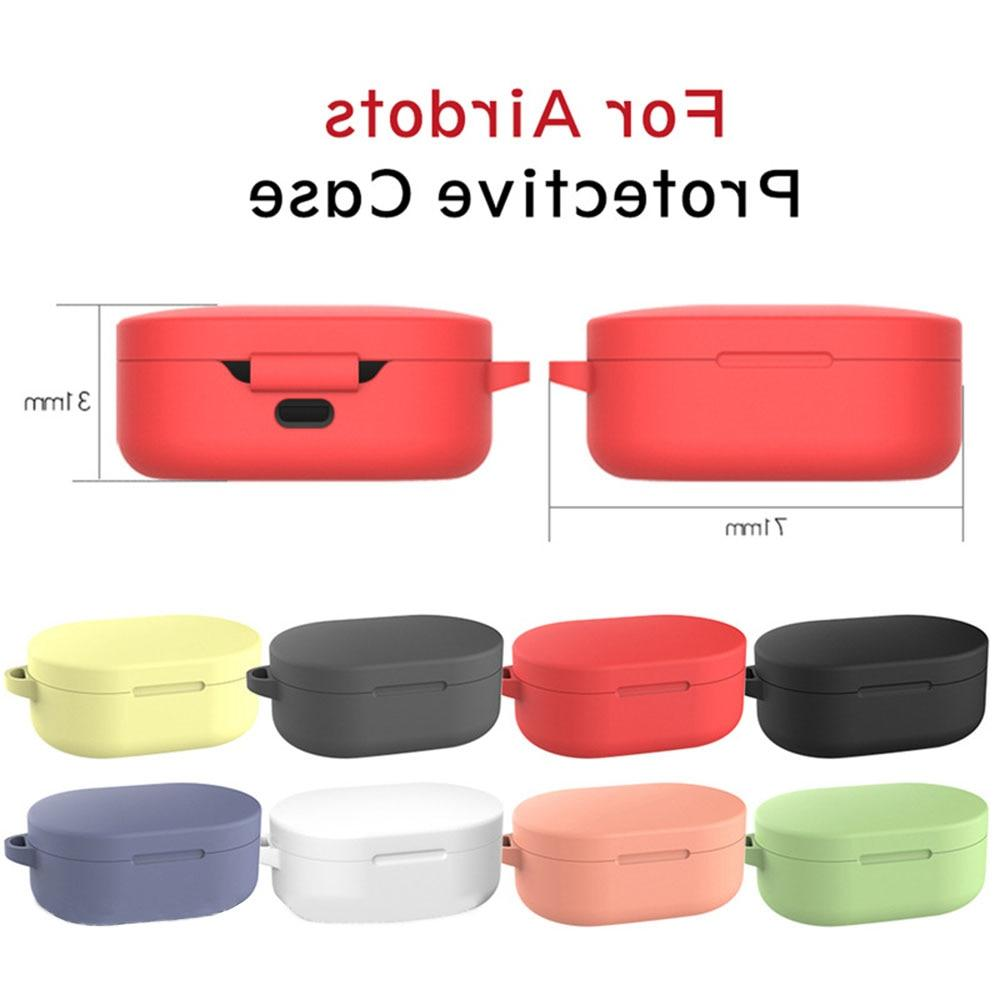 1 2 3pcs silicone protective case cover