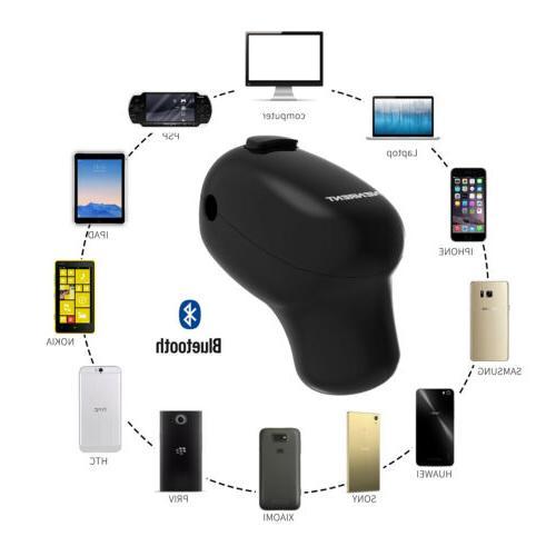 1NENRENT Mini Invisible V4.1 Wireless